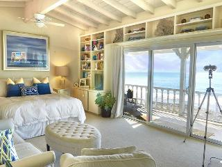 "NEW LISTING - ""The Charming Custom Beach Home"" - Dana Point vacation rentals"