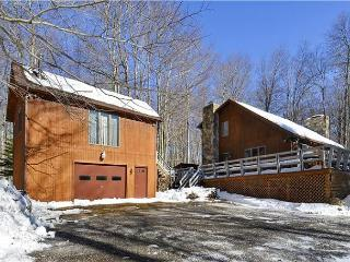 Relaxed and roomy this charming cabin is pet-friendly and affordable too!! - Canaan Valley vacation rentals