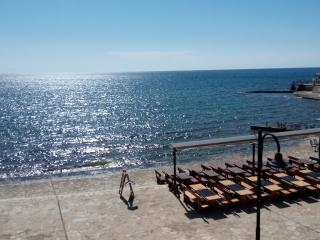 apartment Nika, city center,on the beach,.. - Umag vacation rentals