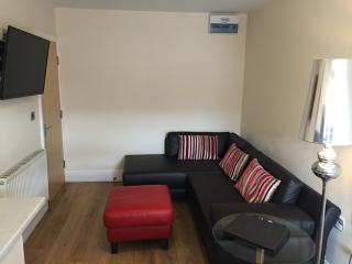 Apartment 203, 2 bedrooms, max 5 - Bispham vacation rentals