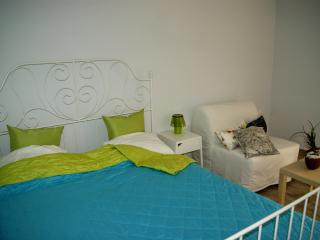 Stylish centrally placed apartment, close to beach - Rhodes Town vacation rentals