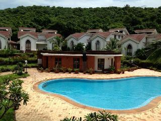 Fully Furnished Garden View Apartment in Arpora - Arpora vacation rentals