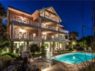 Perfect House with A/C and Television - Hilton Head vacation rentals
