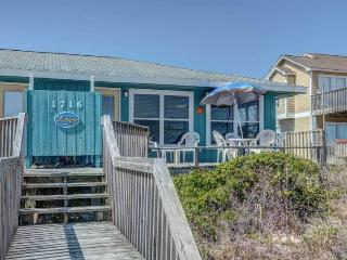 2 bedroom House with Dishwasher in Surf City - Surf City vacation rentals