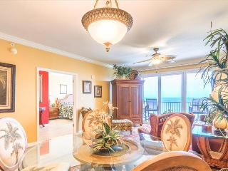 Grandview East 1204-3BR-AVAIL8/10-25 -RealJOY Fun Pass*FREETripIns4NEWFallBkgs*BeachSVC - Panama City Beach vacation rentals