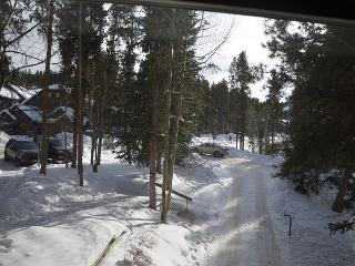 Modern Studio Within Walking Distance to the Lifts - Breckenridge vacation rentals