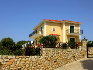 Villa Christina - Spartia vacation rentals