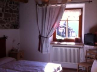 Cozy 2 bedroom Condo in Castello-Molina di Fiemme - Castello-Molina di Fiemme vacation rentals