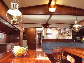 Traditional Dutch Sailing Ship for max. 16 people - Enkhuizen vacation rentals