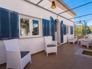 La Casita  2bedroom completly new cottage just 50 mts from the beach - Port de Pollenca vacation rentals