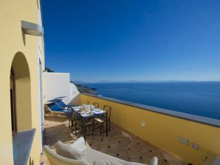 The Golden Vaults 2nd Floor - Praiano vacation rentals