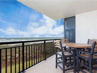 Barefoot Trace 414, 2 Bedrooms, Ocean Front, Pool, WiFi, Sleeps 4 - Saint Augustine vacation rentals