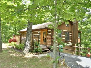 """Frankly Peaceful"" Log Cabin - Pigeon Forge vacation rentals"