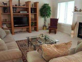 Comfortable 3 bedroom House in Hot Springs Village - Hot Springs Village vacation rentals