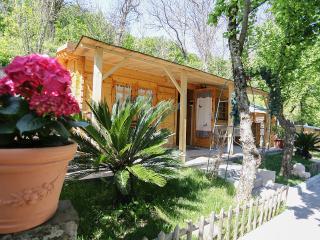 La Casetta del Lanciere - Lo chalet - Serino vacation rentals