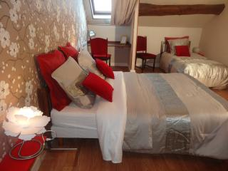 Au bois dormant bed and breakfast - Chateauneuf vacation rentals