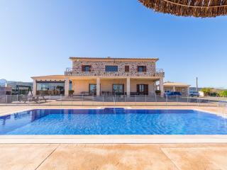 Rey del Campo - Sa Pobla vacation rentals