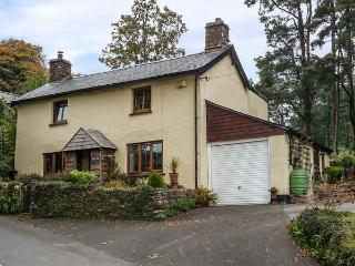 PIPITS detached, woodburners, WiFi, in National Park in Exford, Ref 932199 - Exford vacation rentals