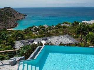 Villa Blue Dragon St Barts Rental Villa Blue Dragon - Gouverneur vacation rentals