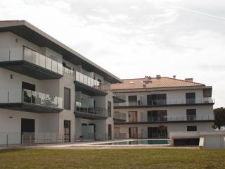Luxury Ground floor apartment with big pool - Sao Martinho do Porto vacation rentals