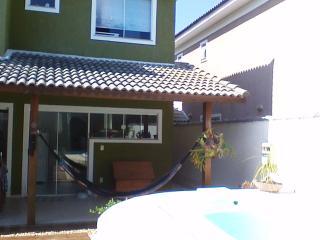 1 bedroom House with Internet Access in Itacoatiara - Itacoatiara vacation rentals