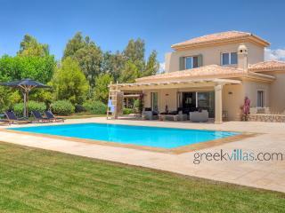Porto Heli  - Gv - Ververonda Sunset  Villa with amazing pool & stunning - Port Heli vacation rentals