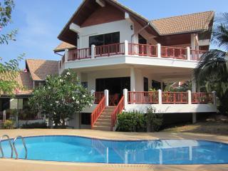 Viewpoint Residence Villa Koh Samui - Plai Laem vacation rentals