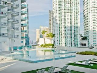 Luxury penthouse at Brickell heart! - Coconut Grove vacation rentals