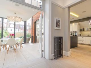Flooded Light - London vacation rentals
