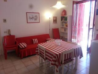 Nice Condo with Television and Balcony - Savelletri vacation rentals
