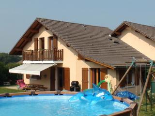 Doux Léman - Yvoire -Bed&Breakfast - Yvoire vacation rentals