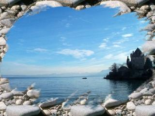 Doux Léman - Yvoire -Bed&Breakfast - Yvoire vacation rentals