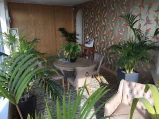 Apartment 301, Balcony, 3 bedrooms, max 7 - Bispham vacation rentals