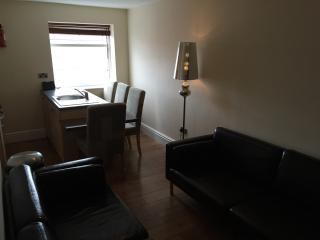 Apartment 302, 2 bedrooms, max 6 - Bispham vacation rentals