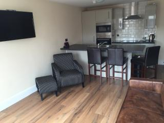 Apartment 303, Balconies, 1 bedroom, max 3 - Bispham vacation rentals
