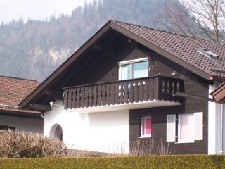 Baviera, Farchant, appartamento-mansarda 4 letti - Farchant vacation rentals