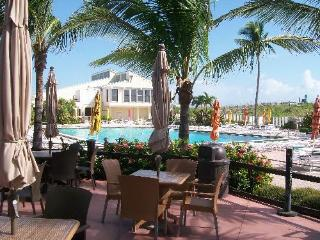 Ocean Village Condo on Hutchinson Island with OCEAN VIEW - Hutchinson Island vacation rentals
