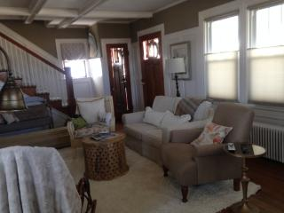 Nice House with Internet Access and A/C - Cape Charles vacation rentals