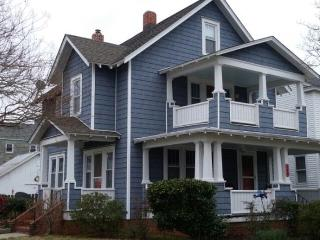 3 bedroom House with Internet Access in Cape Charles - Cape Charles vacation rentals
