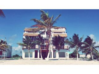 GA Klein Playa Paradise 2ND Floor - Majahual vacation rentals