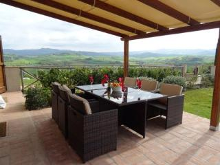 Bel Sogno Volterra-Pool! Great Views! - Volterra vacation rentals