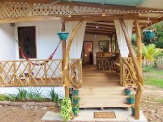 NEW! Stylish upcycled 2 bed Aptmnt 300m Beach/Town - Puerto Viejo de Talamanca vacation rentals