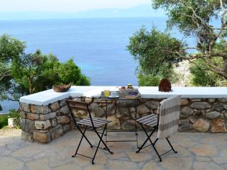 Boundless Blue - Beachfront Apartment near Gaios - Gaios vacation rentals