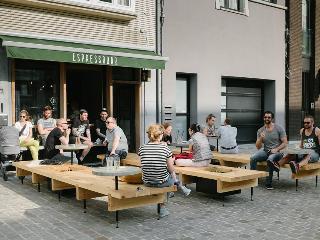 Designer Apartment Eilandje - Antwerp vacation rentals
