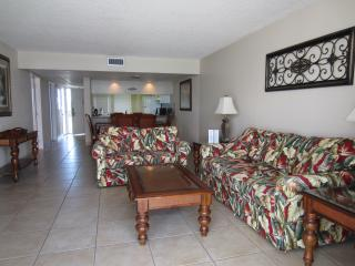 Edgewater Beach Resort-Awesome 2 BR 2 BA Deluxe - Panama City Beach vacation rentals