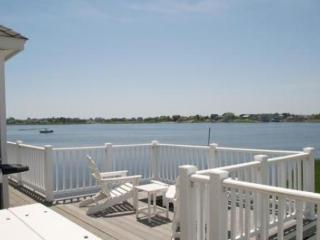 Plum Island Waterfront home, Newbury Ma - Newbury vacation rentals