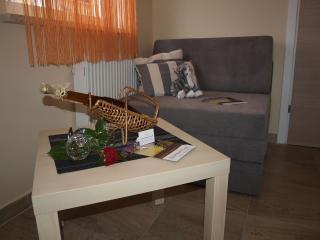 Cozy 1 bedroom Condo in Porec - Porec vacation rentals