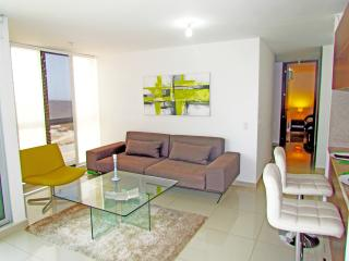 Nice Condo with Television and Microwave - Barranquilla vacation rentals