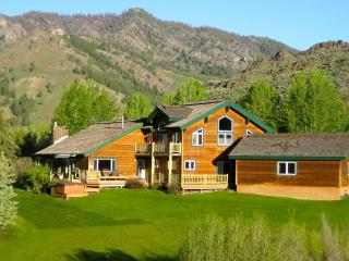 Vacation rentals in Ketchum
