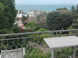 Appartamento con vista spettacolare - Gabicce Mare vacation rentals